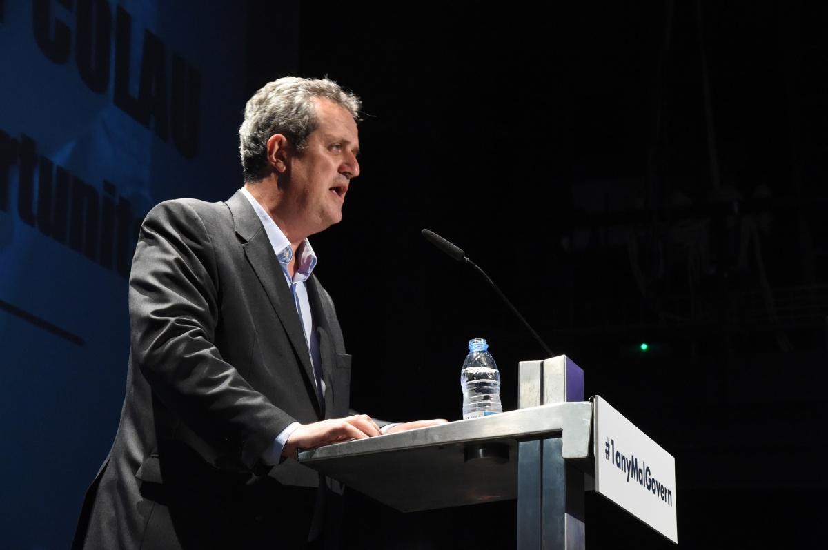Raons per construir una nova majoria a Barcelona. De JoaquimForn