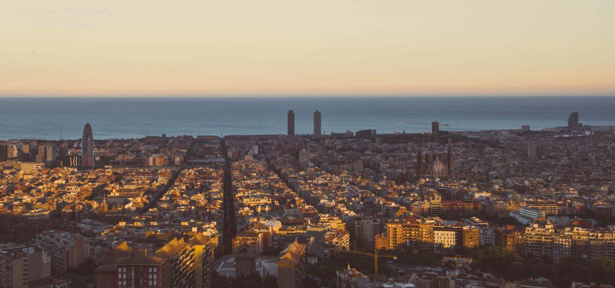 Destí: Barcelona 2019. La Barcelona detots.