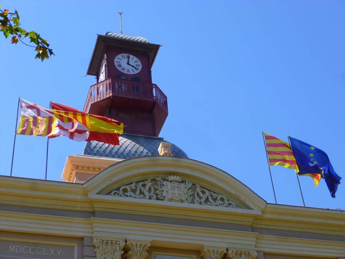 Una reflexió sobre l'estat del Districte de SantMartí