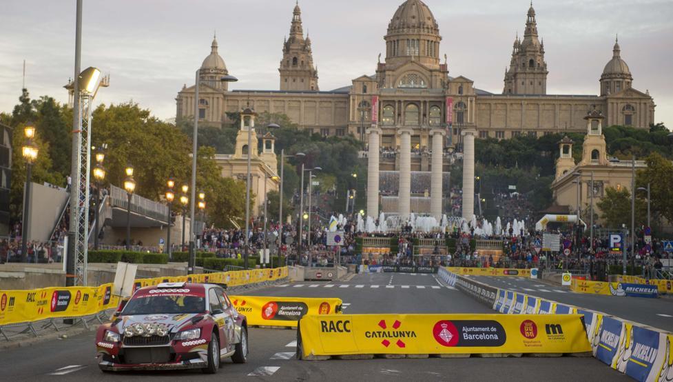 Forn denuncia que amb l'expulsió del Rally RACC de Barcelona es posa de manifest que els prejudicis i sectarisme del Govern Colau perjudica la ciutat i elpaís