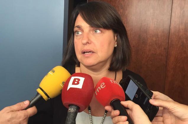 Recasens reclama al Govern de Barcelona en Comú i el PSC un compromís per evitar que l'augment del cadastre afecti amb desmesura les classes mitjanes deBarcelona