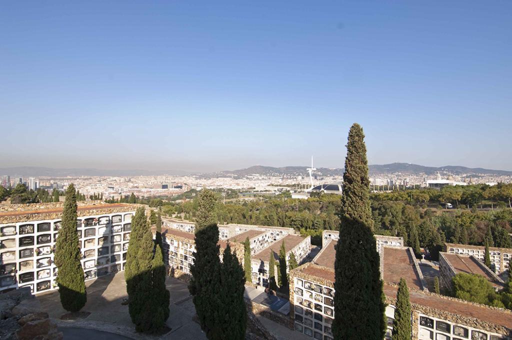 El Govern Colau accepta les demandes del PDeCAT d'aprovar un nou Pla Director de cementiris i augmentar el pressupost per a manteniment aMontjuïc