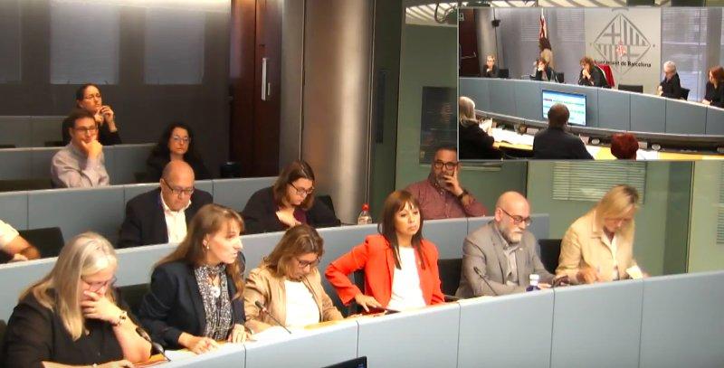 El Grup del PDeCAT impulsa que l'Ajuntament celebri un acte de reconeixement a la comunicat educativa per la seva implicació enl'1-O