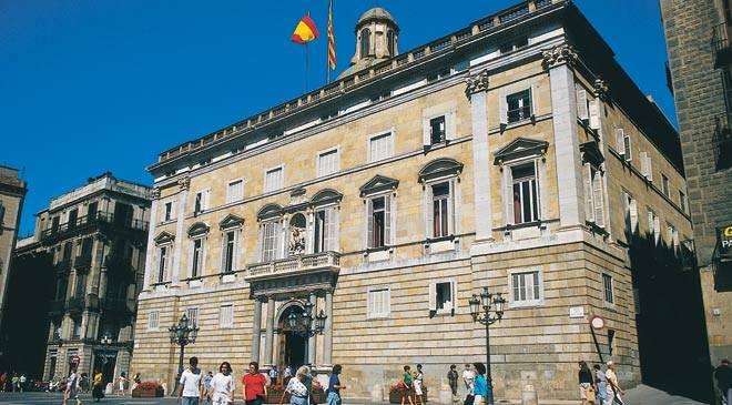 Xavier Trias demana a Ada Colau que l'Ajuntament reconegui el President Puigdemont com a únic President legítim de la Generalitat deCatalunya