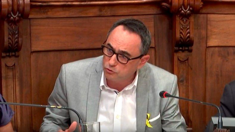 L'Ajuntament demana, a proposta del PDeCAT, explicacions al govern Rajoy sobre les relacions entre l'ideòleg dels atemptats de Barcelona i Cambrils i elCNI