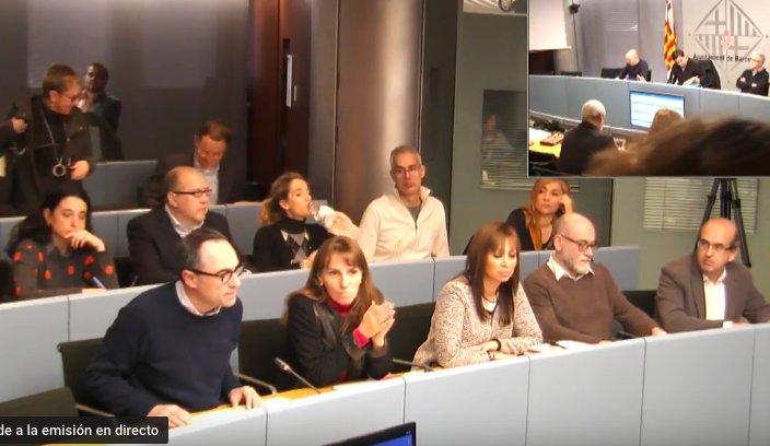 El PDeCAT aconsegueix que el govern Colau doni suport a les entitats culturals afectades per la demanda del ministeri d'Hisenda de devolució de l'IVA de les subvencions rebudes els darrersanys