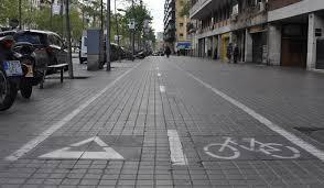 El PDeCAT aconsegueix que el govern Colau aturi la implantació de nous carrils bici a la ciutat que no hagin estat abansconsensuats