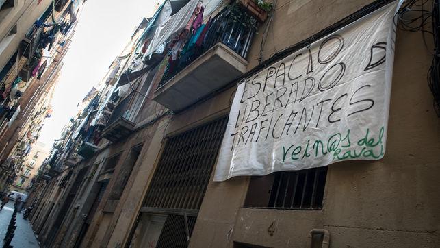 Cartel-calle-Vistalegre_EDIIMA20171121_0830_19