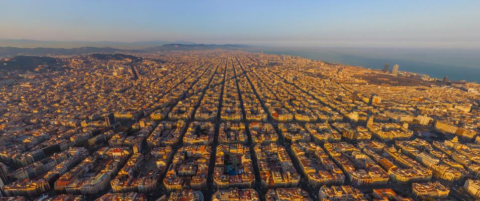 Barcelona: un model d'èxit, malgrat el seugovern