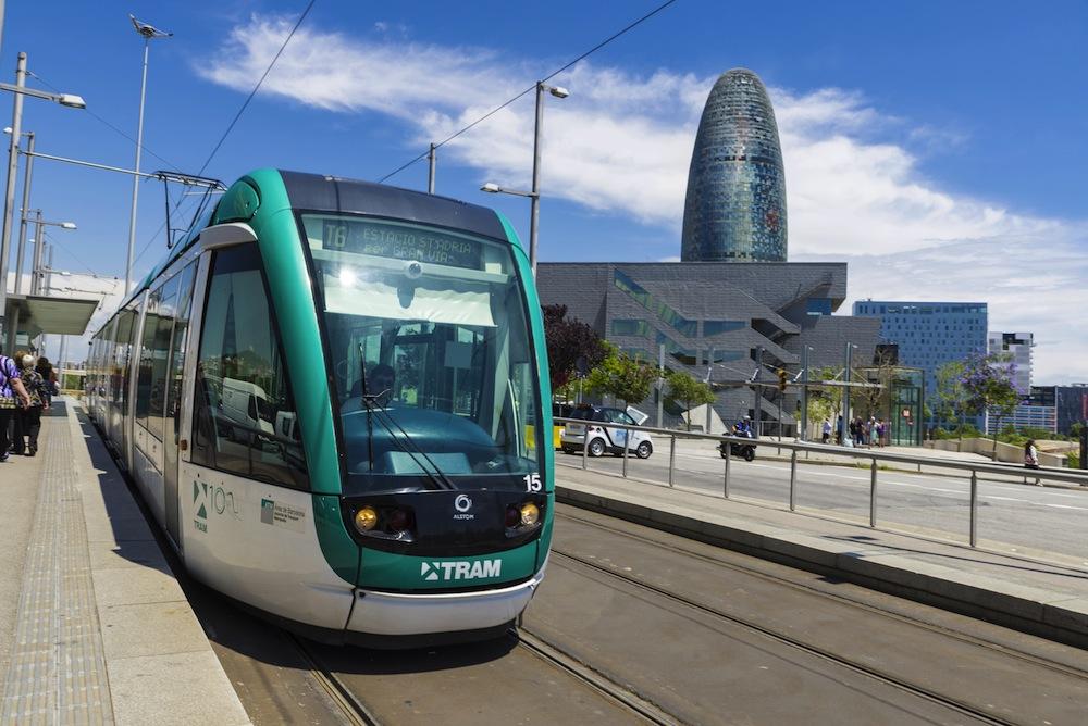 """Francina Vila: """"La negativa del Plenari al projecte de tramvia per la Diagonal és un fracàs del govern Colau pel seu dogmatisme i manca de capacitat dedialogar"""""""