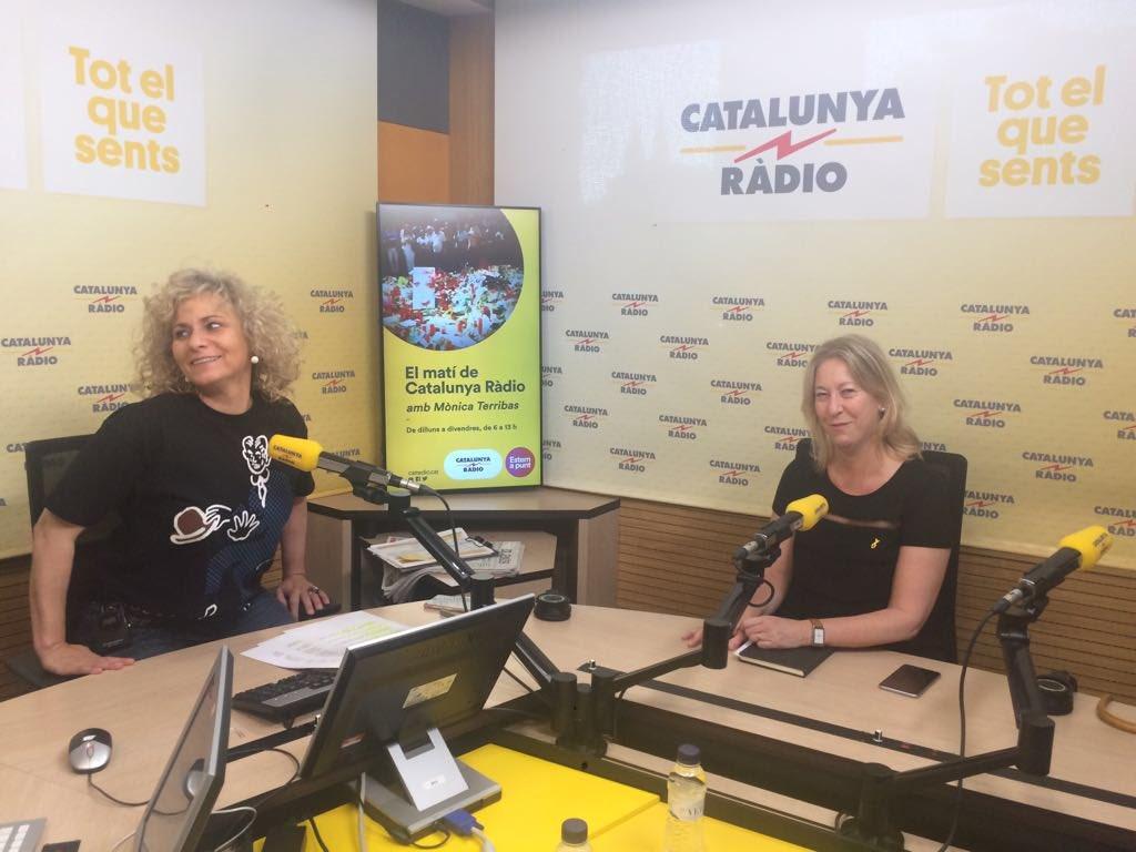 Neus Munté anuncia que deixa la presidència del PDeCAT per dedicar-se plenament aBarcelona